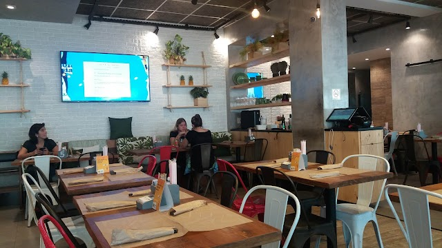 ASA RIO Restaurante - Barra da Tijuca