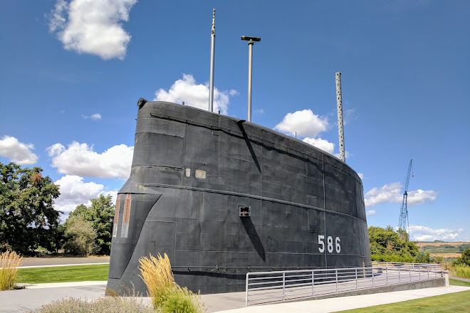 Visit USS Triton Submarine Memorial Park on your trip to