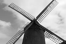 National Trust - Bembridge Windmill, Bembridge, United Kingdom