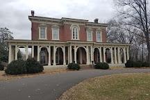 Oaklands Mansion, Murfreesboro, United States