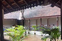 Sunaparanta, Goa Centre for the Arts, Panjim, India