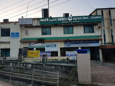 Agrani Bank Limited