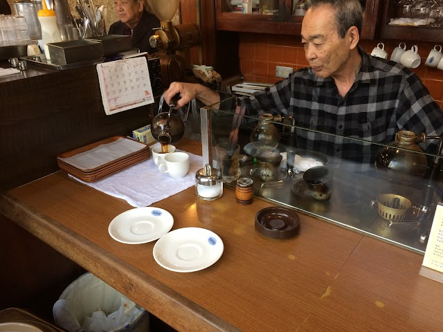 Causerie - Maison de Cafe
