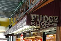 Fudge Shoppe of the Smokies, Gatlinburg, United States