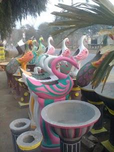 Honeymoon Lodge karachi