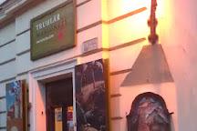 SHOP Marionety Truhlář, Prague, Czech Republic