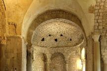 Baptistere de Venasque, Venasque, France