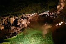 Demanovska Cave of Liberty, Liptovsky Mikulas, Slovakia
