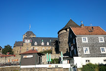 Schloss Burg, Solingen, Germany
