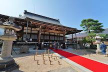 Enkoji Temple, Hida, Japan