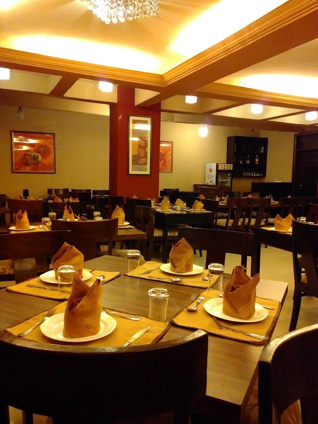 Spice Restaurant & Lounge Bar