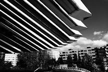 Palacio de Exposiciones y Congresos, Oviedo, Spain