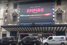 Empire Cinemas, London, United Kingdom