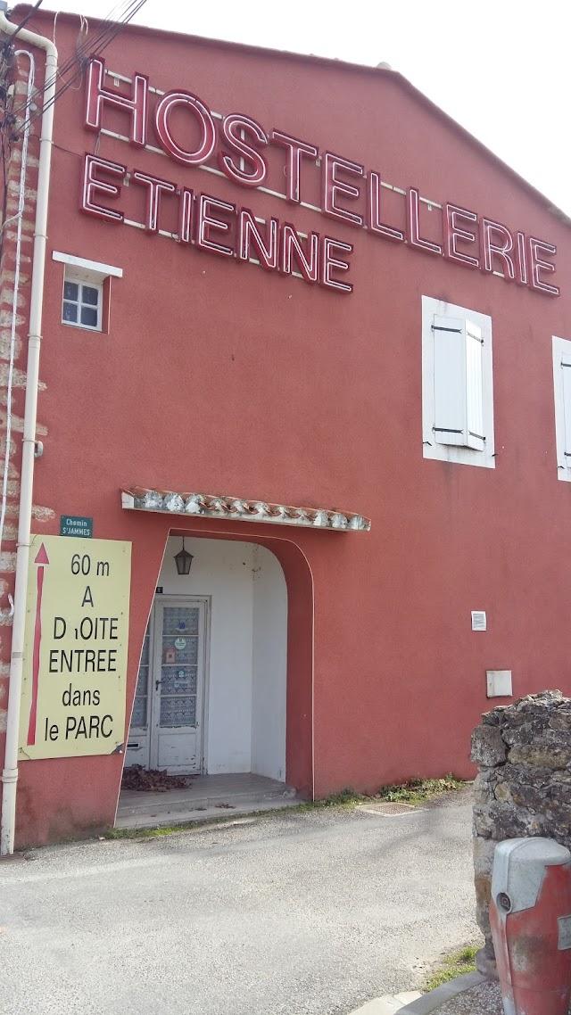 Hostellerie Etienne
