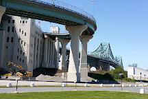 Pont Jacques-Cartier, Montreal, Canada
