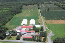 Mountain Orchards, Kemptville, Canada