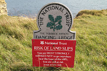 Dancing Ledge, Langton Matravers, United Kingdom
