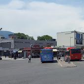 Автобусная станция   Ilidža