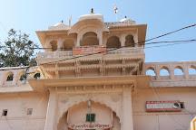 Brahma Temple, Pushkar, India