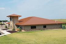 Buffalo Bill Cultural Center, Oakley, United States