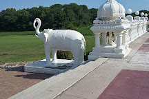 Hindu Temple and Cultural Center of Iowa, Madrid, United States