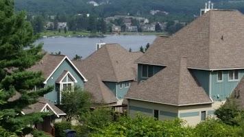 Wisp Resort Lakeside Club