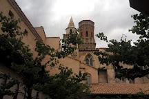 Cathedral Santa Maria de Tudela, Tudela, Spain