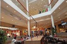Erikslund Shopping Center, Vasteras, Sweden