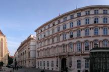 Minoritenplatz, Vienna, Austria