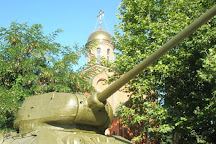 Memorial of Heroic Defense of Odesa Museum, Odessa, Ukraine