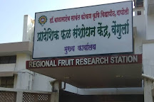 Fruit Research Center, Vengurla, India