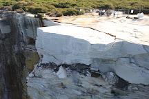 Wedding Cake Rock, Royal National Park, Australia