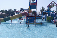 AquaDream Water Park, Marmaris, Turkey