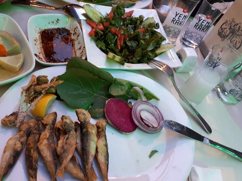 Benusen Restoran Resim 4