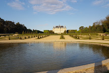 Parc de Sceaux, Sceaux, France
