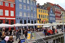 Museum of Copenhagen, Copenhagen, Denmark