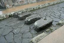 Stabian Baths (Terme Stabiane), Pompeii, Italy