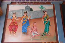 Agnipureeswarar Temple, Thiruvarur, India
