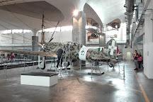 Museo della Scienza e della Tecnologia Leonardo da Vinci, Milan, Italy