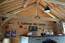 Brasserie d'Achouffe, Achouffe, Belgium