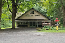 Woodward Cave and Campground, Woodward, United States