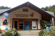 Sommerrodelbahnen Pottenstein, Pottenstein, Germany