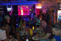 Zorro Dancing Bar, Yalikavak, Turkey