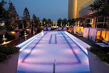 Borgata Casino, Atlantic City, United States