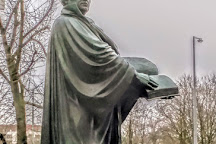 Luther Monument, Berlin, Germany