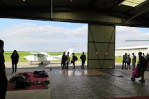 Fly Attitude Parachutisme, Montargis, France