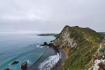 Nugget Point Lighthouse, Ahuriri Flat, New Zealand