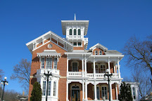 Belvedere Mansion, Galena, United States