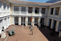 Military Museum of Colombia, Bogota, Colombia