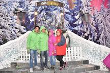 Snow World, Genting Highlands, Malaysia